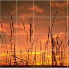 Sunsets Picture Murals Wall Bathroom Wall Decorating House Idea