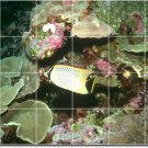 Underwater Picture Mural Room Tile Ideas Commercial Renovations