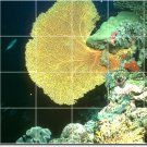 Underwater Image Mural Room Tile Remodeling Design Interior Idea