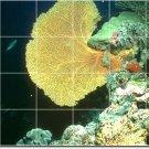 Underwater Image Mural Room Tile Remodeling Design Interior Idea