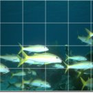 Underwater Photo Backsplash Kitchen Mural Tiles Art Remodel Home