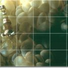 Underwater Image Mural Backsplash Tile Idea Interior Decorating