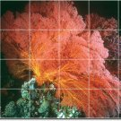 Underwater Image Room Dining Wall Murals Commercial Construction
