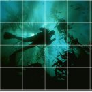 Underwater Photo Wall Living Wall Room Murals Design Residential