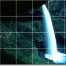Waterfalls Picture Wall Dining Mural Room Idea Home Renovations
