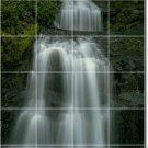 Waterfalls Photo Kitchen Wall Murals Wall House Renovate Modern