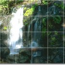 Waterfalls Image Wall Room Wall Dining Murals Decor Design House