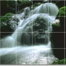 Waterfalls Photo Wall Wall Room Murals Dining Home Remodel Decor