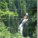 Waterfalls Photo Wall Wall Murals Room Dining Remodel Home Decor