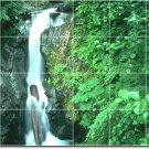 Waterfalls Picture Mural Room Dining Wall Design Renovate House