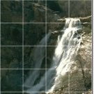 Waterfalls Image Wall Murals Dining Wall Room Decor Home Remodel