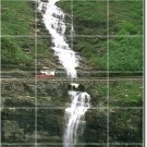 Waterfalls Image Walls Dining Room Remodeling Home Decorate Idea