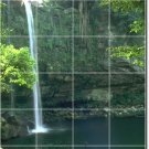 Waterfalls Image Tile Floor Room Dining Design House Renovations