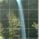 Waterfalls Photo Mural Bedroom Tile Renovations Commercial Ideas