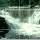 Waterfalls Picture Wall Murals Wall Room Dining Remodel Design