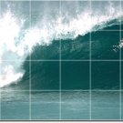 Waves Image Room Dining Murals Wall Floor Remodeling Home Modern