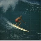 Waves Picture Backsplash Murals Wall Wall House Remodeling Idea
