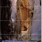 Canyons Photo Floor Bedroom Mural Idea House Construction Design