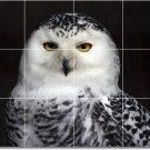Birds Image Mural Room Tile Living Ideas Commercial Construction