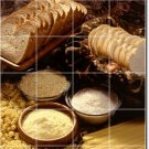 Food Picture Backsplash Wall Tile Construction Residential Idea