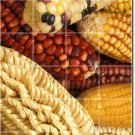 Food Image Dining Room Wall Mural Construction Home Contemporary