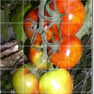 Fruits Vegetables Picture Tiles Room Dining Mural Commercial