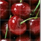 Fruits Vegetables Picture Room Mural Modern House Decorating