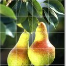 Fruits Vegetables Picture Room Tiles Wall Renovate Interior