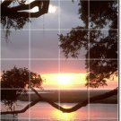 Sunsets Picture Backsplash Murals Wall Kitchen Ideas Remodeling