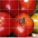 Fruits Vegetables Picture Room Tiles Wall Mural Floor Decor