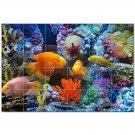 Coral Fish Underwater Ceramic Tile Mural Kitchen Backsplash Bathroom Shower 403018