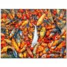 Coral Fish Underwater Ceramic Tile Mural Kitchen Backsplash Bathroom Shower 403006