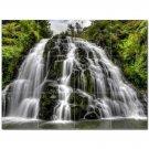 Waterfall Picture Ceramic Tile Mural Kitchen Backsplash Bathroom Shower 406182