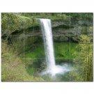 Waterfall Picture Ceramic Tile Mural Kitchen Backsplash Bathroom Shower 406186