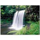 Waterfall Picture Ceramic Tile Mural Kitchen Backsplash Bathroom Shower 406187