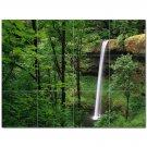 Waterfall Picture Ceramic Tile Mural Kitchen Backsplash Bathroom Shower 406189