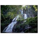 Waterfalls Npsh Ceramic Tile Mural Kitchen Backsplash Bathroom Shower 406214