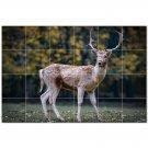 Deer Ceramic Tile Mural Kitchen Backsplash Bathroom Shower 402776