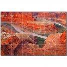 National Park Ceramic Tile Mural Kitchen Backsplash Bathroom Shower 405659