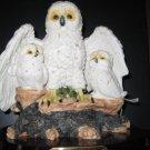 Alabaster Art Sculpture