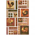 Gypsy Roosters