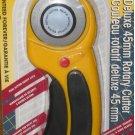 Olfa rotarty cutting tool