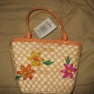 Claire's  Summer Purse, Hand Bag , New