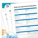 Interview Evaluation Kit Software Hire Employee Forms