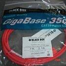 7ft.CATe Patch Cable Gigabase 350 Internet Network RJ45