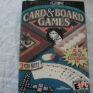 Card & Board Games NIB 55 Complete PC Games Software