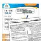 I-9 Form Employment Eligibility Verification