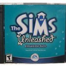 The Sims Unleashed Expansion Pack Windows Software PC