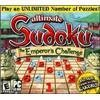 Ultimate Sudoku: The Emperor's Challenge New  P C Game
