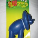 Dog Toy Rubber Elephant Very Durable